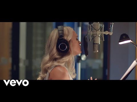 Only Us by Carrie Underwood & Dan + Shay