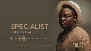 Specialist by Joel Lwaga