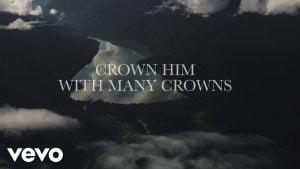 Crown Him (Christmas) by Chris Tomlin