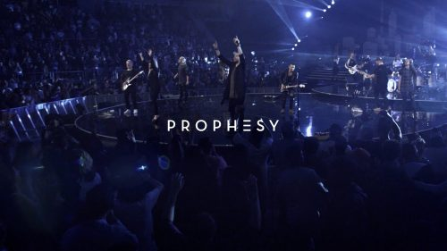 Planetshakers - Profetizar!