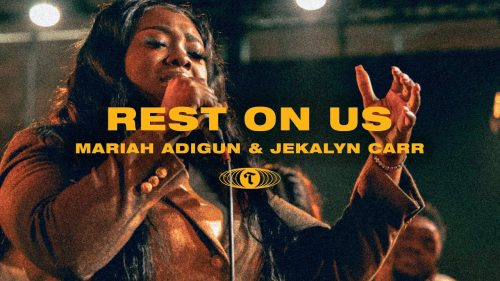 Rest on Us by Maverick City Music
