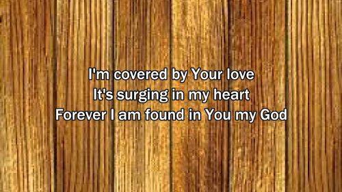 Hillsong Worship - Never Forsaken