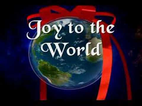 Joy To The World by Boney M
