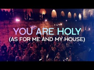Joshua Aaron - You Are Holy