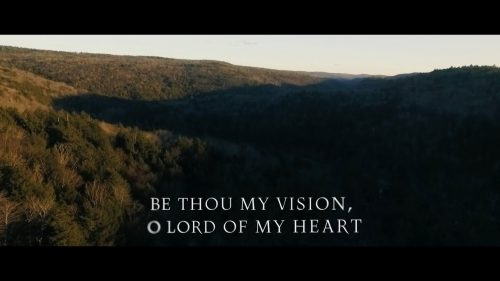 Audrey Assad - Be Thou My Vision
