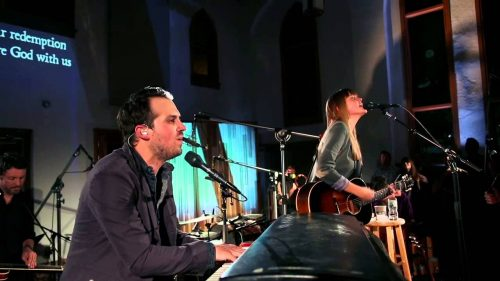 All Sons & Daughters - God With Us
