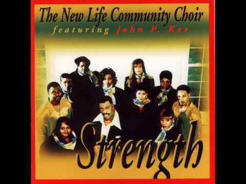 New Life Community Choir - Clap Your Hands