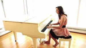 Jenn Bostic - Jealous Of The Angels