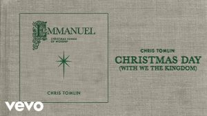 Christmas Day by Chris Tomlin