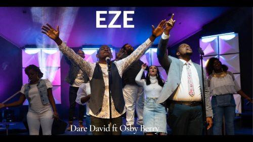 Dare David - Eze