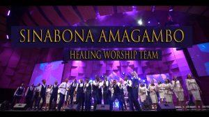 Healing Worship Team - Sinabona amagambo
