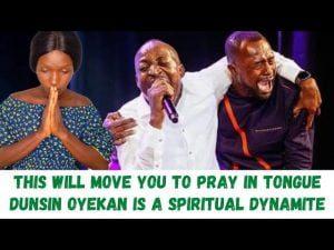 In Christ Alone by Dunsin Oyekan
