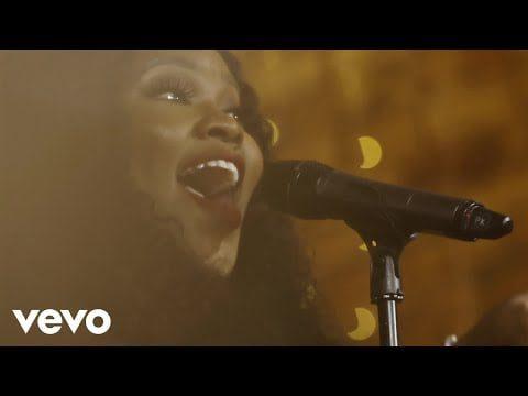 Lift Every Voice And Sing by Tasha Cobbs Leonard