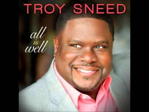 Troy Sneed - Lay It Down