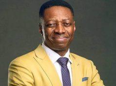 Exercising The Power Of Vision SERMON by Pastor Sam Adeyemi
