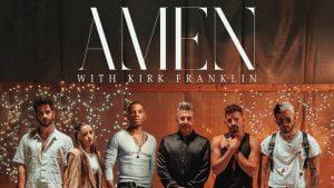 AMÉN by Montaner Family & Camilo Ft. Kirk Franklin